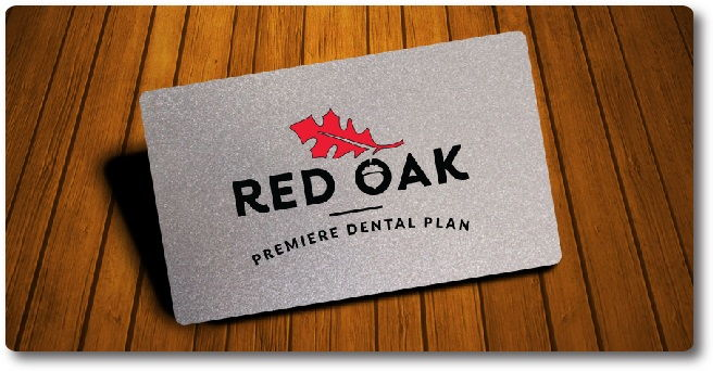 Red Oak Premiere Dental Plan for Patients at Red Oak Family Dentistry in McKinney, Texas