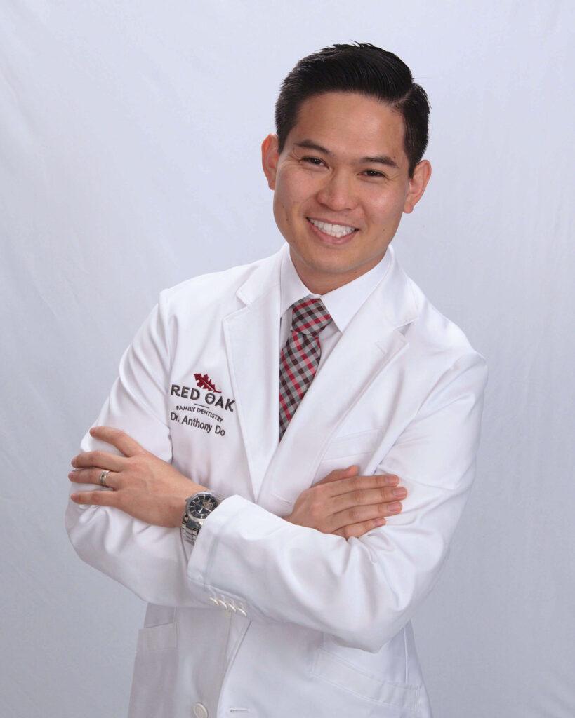 Dr. Anthony Do McKinney, TX