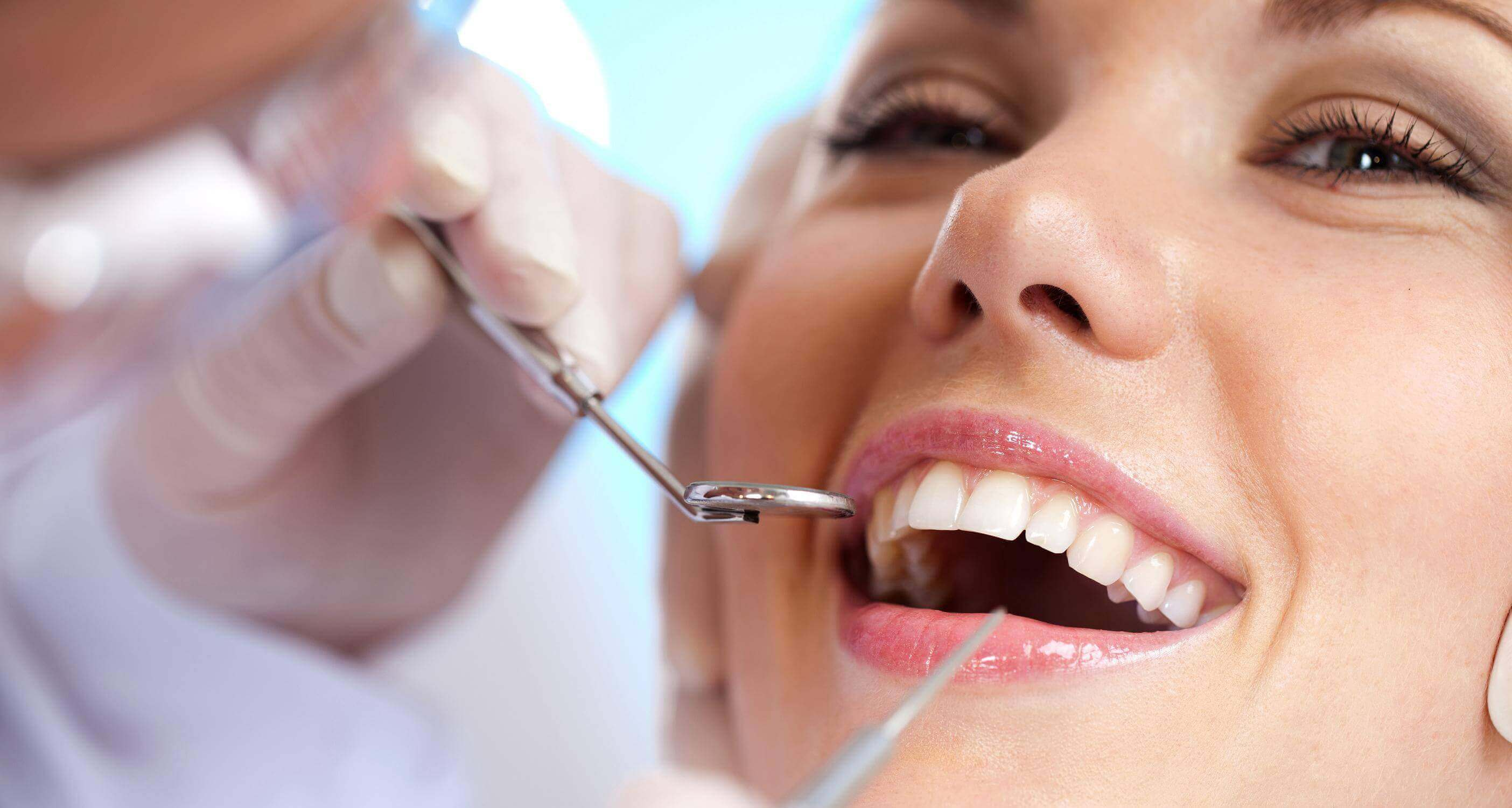 Cosmetic dentistry services in McKinney