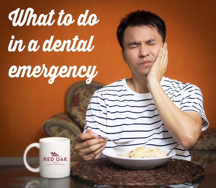 Dr. Do and dental emergencies