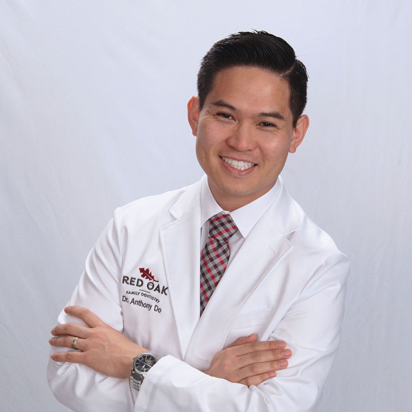 McKinney Dentist, Dr. Do at Red Oak Family Dental
