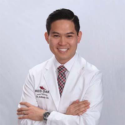 Dr. Do Red Oak Family Dentistry McKinney, TX