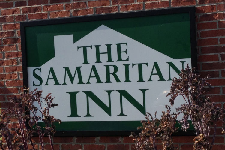 the samaritan inn homeless shelter mckinney texas